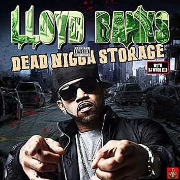 Dead Nig*a Storage