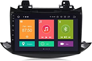 $293 » WHL.HH Radio Stereo Multimedia Player Video Receiver 4G WiFi Bluetooth 10 inch Touchscreen Head Unit Android 10.0 for Chev...
