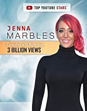 Jenna Marbles: Comedian with More than 3 Billion Views (Top YouTube Stars)