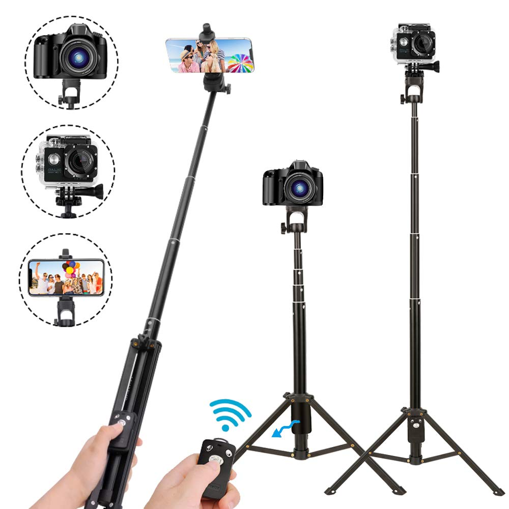 Extendable Cellphone Wireless Compatible Included