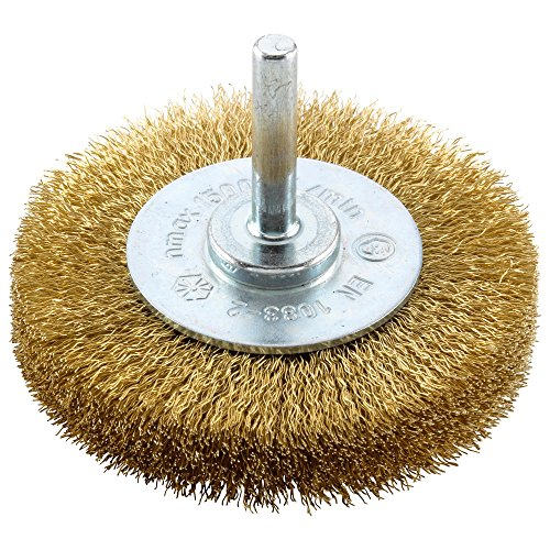 Forum brosse ronde messingdraht 40 mm, 6 mm, 4317784861496