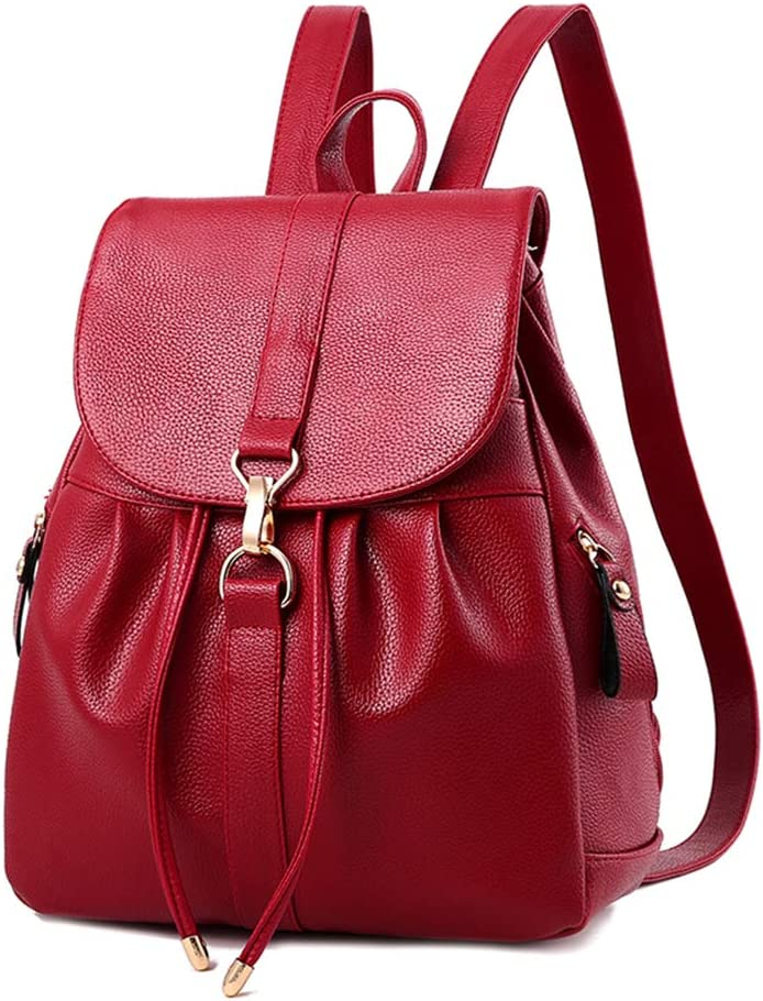 Patent Leather Travel Backpack Pu Great interest Women Fashion Popular products