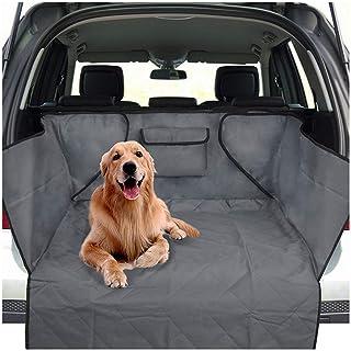 N Pet Tapis de voiture arrière pour coffre SUV pour animal domestique Tapis de voiture..
