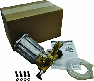 Annovi Reverberi Pressure Washer Replacement Pump, 2.5 Max GPM, 3000 PSI, RMV25G30-EZ-PKG, Easy Start Package (Renewed)