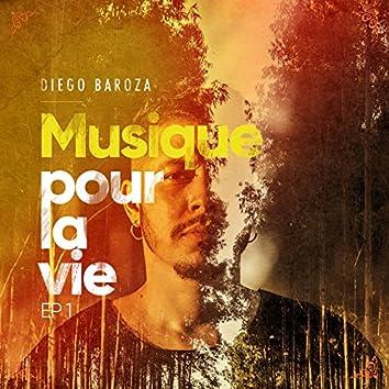 Musique Pour La Vie 1 - EP