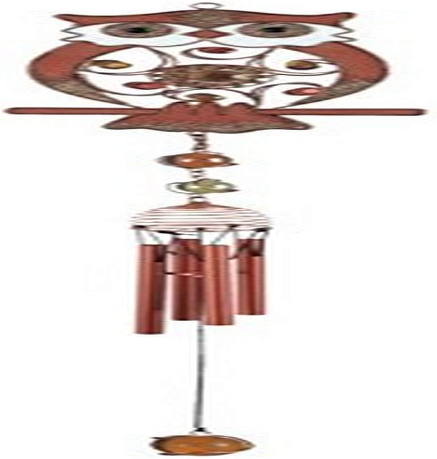 George S. Tucson Mall Chen Imports Copper Limited time for free shipping Windchime 26