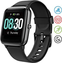 UMIDIGI Smart Watch Uwatch3 Fitness Tracker, Smart Watch for Android Phones, Activity..