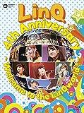 LinQ 4th Anniversary ~ Welcome t...[Blu-ray/ブルーレイ]