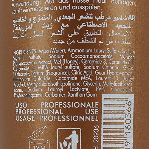 Shampoing hydratant 300ml Inebrya