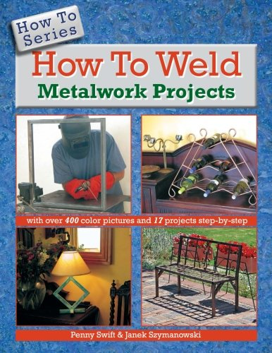 How to Weld Metalwork Projects (How To Series)
