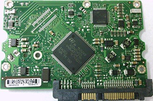 ST3750640NS, 9BL148-176, 100409233 F, IBM SATA 3.5 Leiterplatte (PCB)