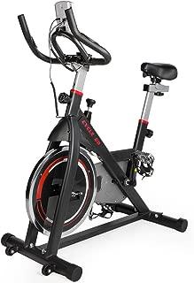 xtremepowerus indoor cycle