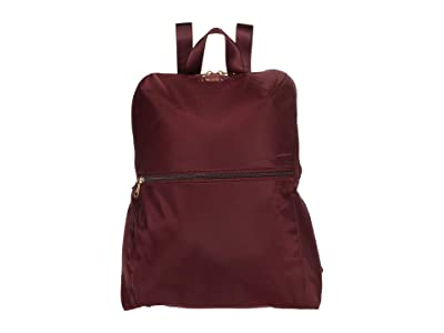 Tumi Voyageur Just in Case(r) Travel Backpack (Cordovan) Backpack Bags