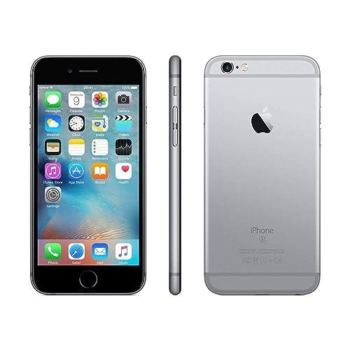Apple iPhone 6s Oro 16GB Smartphone Libre (Reacondicionado)