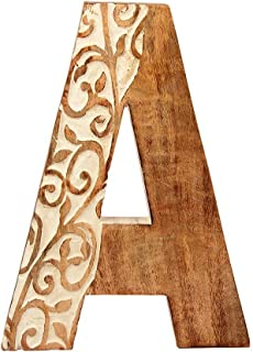 Best free standing decorative alphabet letters Reviews