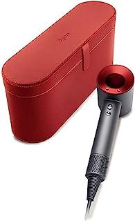Secador de pelo de Dyson Supersonic, color plateado