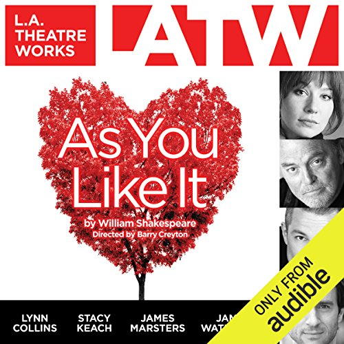 As You Like It Titelbild