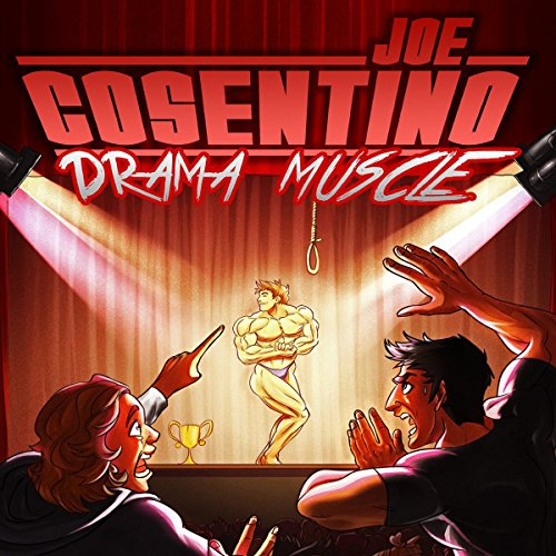 Drama Muscle cover art