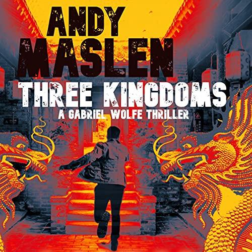 Three Kingdoms cover art
