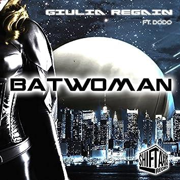 Batwoman (feat. Dodo)