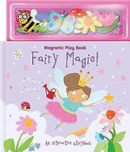 Fairy Magic! (Magnetic Play Books)