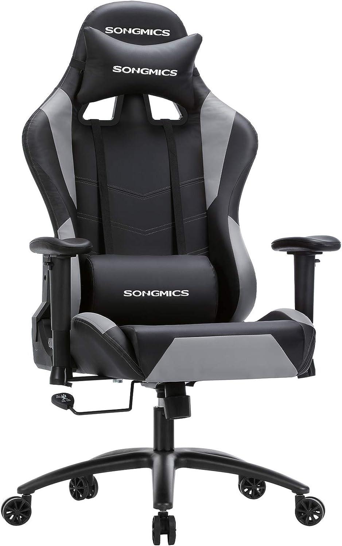 Zocker Stuhl – machen Sie den Test