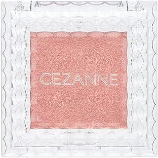 セザンヌ シングルカラーアイシャドウ 08 ゴールドピンク 1.0g
