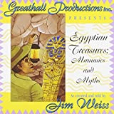 Egyptian Treasures: Mummies and Myths - Audiobook