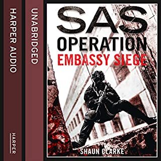 Embassy Siege cover art