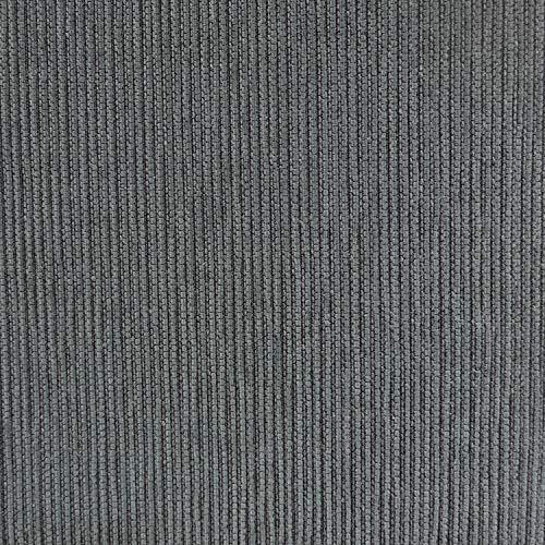 Eysa Practica salvadivano con penisola 240cm sinistra vista frontale colore 6- grigio scuro