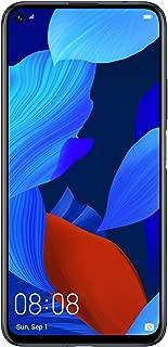 Huawei Nova 5T Akıllı Telefon, Siyah, 128 GB (Huawei Türkiye Garantili)