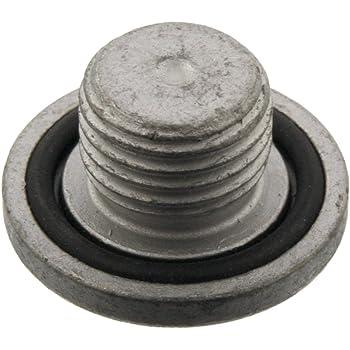 febi bilstein 04572 Ölablassschraube mit O-Ring