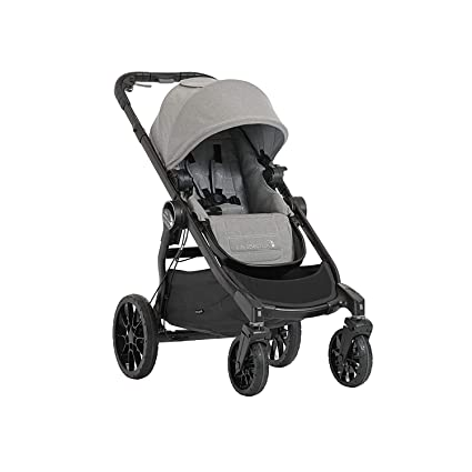 Baby Jogger City Select LUX Stroller - Best Design