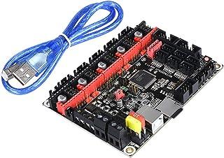 KINGPRINT SKR V1.3 - Placa controladora para Smoothieware 32bit para impresora 3D compatible con 12864LCD / Support A4988 / 8825 / TMC2208 / TMC2100