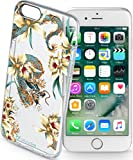 Cellular Line stycdragoniph747iPhone 7Dragon Floral