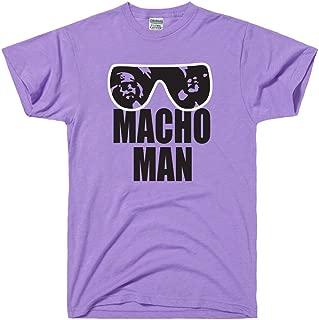 randy macho man savage shirt