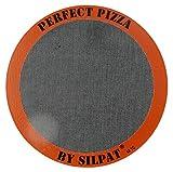 Silpat Perfect Pizza Non-Stick Silicone Baking Mat, 12