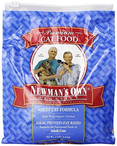 Adults Cat Dry Formula 3 Pounds