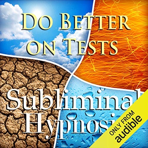 Do Better on Tests with Subliminal Affirmations cover art