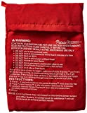 JL Future Potato Express Microwave Bag Cooker, Red