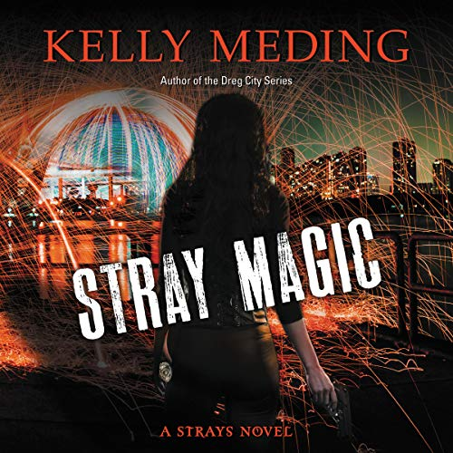 Stray Magic cover art
