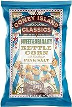 Coney Island Classics Sweet and Sea Salty Kettle Corn 226 g,  226 g