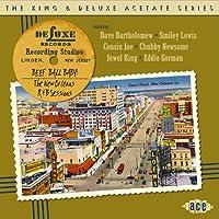 <ザ・キング&デラックス・アセテート・シリーズ>ビーフ・ボール・ベイビー!  ザ・ニュー・オリンズ・R&B・セッションズ