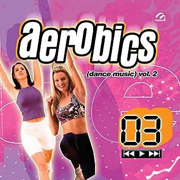 Aerobics (Dance Music), Vol. 2