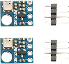 Ximimark GY68 BMP180 Replace BMP085 Digital Barometric Pressure Sensor Board for Arduino (2PCS)