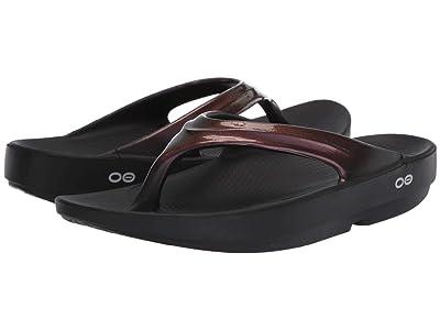 OOFOS OOlala Sandal