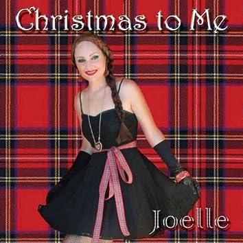Christmas To Me - Single