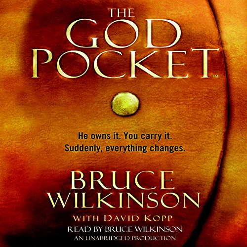 Couverture de The God Pocket