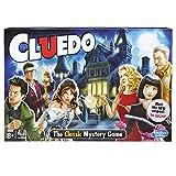 Cluedo The Classic Mystery - Juego de mesa