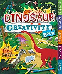 dinosaur gift for kid who loves dinosaurs